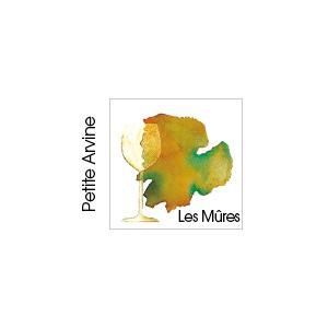 Petite Arvine Les Mûres